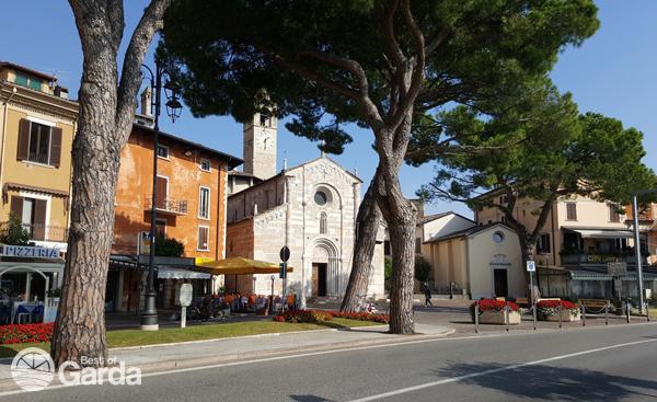 toscolano maderno centro storico