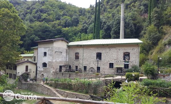toscolano maderno italia