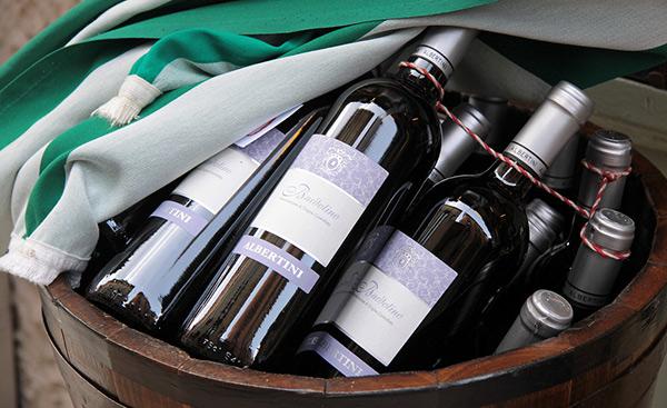 vino di bardolino