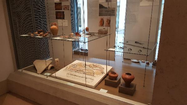museo archeologico di sirmione